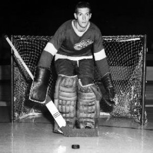 Carl Wetzel - his retirement leaves Quebec Aces high and dry.