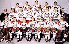 Rod captained the 59-60 Guelph Biltmores in the OHA