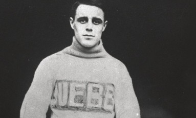 Joe Malone Scores 7: Hockey History
