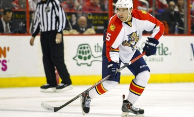 Florida Panthers Looking to Add Defenseman on PTO