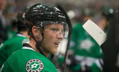 Ales Hemsky Starting to Turn His Season Around