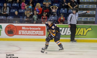 Anthony Beauvillier: The Next Ones 2015 NHL Draft Profile