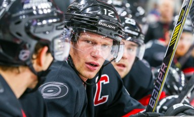 Eric Staal: A Necessary Add for the Rangers