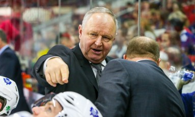 Déjà Vu? Ducks Fans Hoping A Rebirth from Carlyle Brings Back Glory