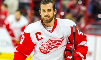 Henrik Zetterberg Expects to Be Healthy to Start Season