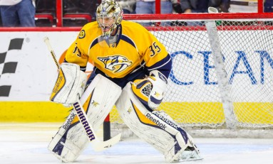 Nashville: Predators or Prey in Extra Time?