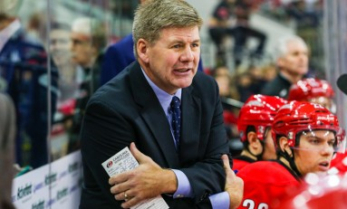 Is Canes Head Coach Bill Peters Missing the Obvious?