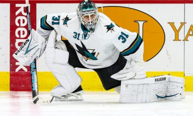 Positive Net Worth: Niemi Contract Proves Stars' Goaltending Investment