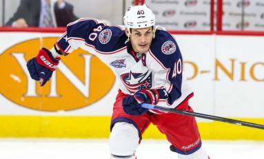Jared Boll Suspended 4 Games