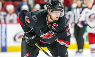 Breaking: Agent says Eric Staal Rumors False