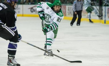 North Dakota Looks to End Tigers Season