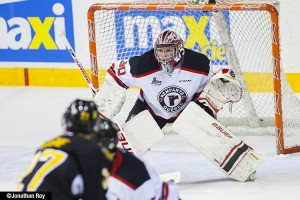 (Jonathan Roy/Quebec Remparts)