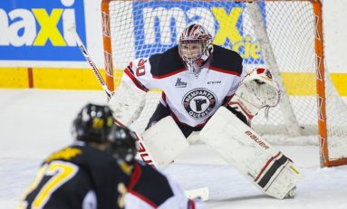 QMJHL Trade Period Opens with Flurry of Deals