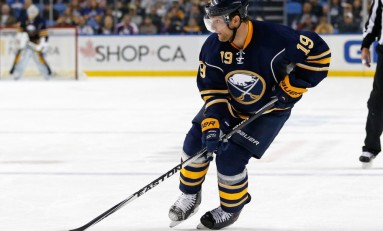 Revisiting Cody Hodgson Trade to Buffalo