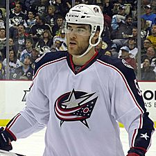David Savard Blue Jackets