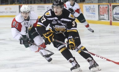 Evgeny Svechnikov – The Next Ones: NHL 2015 Draft Prospect Profile