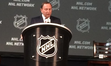 How the NHL Can Revive the Expansion Process