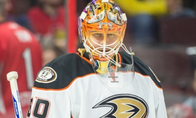 The 2014 NHL Free Agent Class For Backup Goaltenders Was Terrible