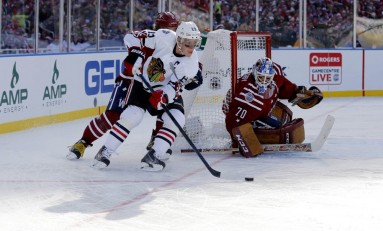 The 7th Defenseman: Why Toews is One of a Kind