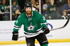 The Stars will have to make big moves before the NHL Trade Deadline. (Michael Connell/Texas Stars Hockey)