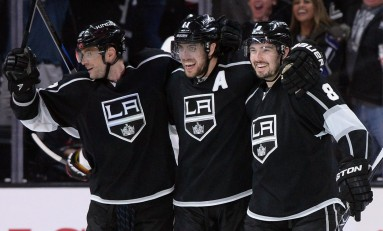 4 Kings Vegas Fans Should Be Watching