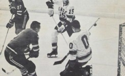 San Diego's Long History with Hockey