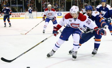 Solving the Canadiens' Defensive Puzzle
