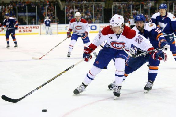 Nathan Beaulieu, Montreal Canadiens, Fantasy Hockey