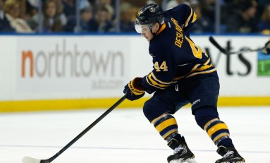 A Look Back At Tim Murray's 2014 Trade Deadline Moves