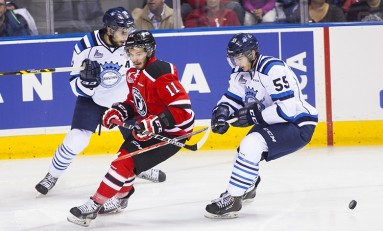 Nicolas Roy – The Next Ones: NHL 2015 Draft Prospect Profile