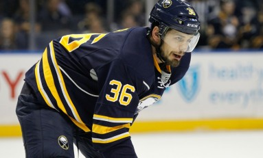 Could Pat Kaleta Return to Sabres?