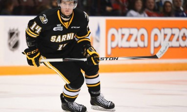 Riskiest Prospects in the NHL Draft