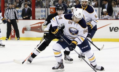 Sabres, Senators Agree to Minor-League Trade