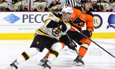 Fantasy Hockey: 5 Forwards On Fire