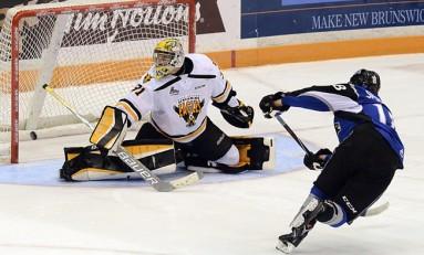 QMJHL Season Preview - Maritimes Division