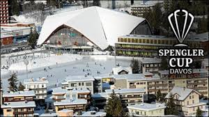 Spengler Cup Davos: Arena and Ice Stadion