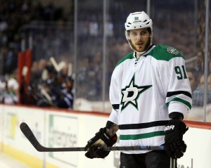 Tyler Seguin (Bruce Fedyck-USA TODAY Sports)