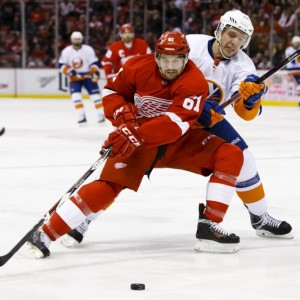 Detroit Red Wings New York Islanders