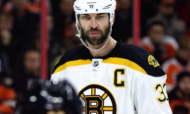 Bruins' Costly Lack of Composure