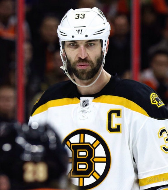 (Amy Irvin/The Hockey Writers) Zdeno Chara isn't the same force of nature he was a few seasons ago and the Boston Bruins failed to replace Dougie Hamilton in the off-season. Torey Krug can't do it all and rookies like Colin Miller and Joe Morrow aren't capable of handling big minutes just yet. This team needs some help on the back end to have any hope of making the playoffs.