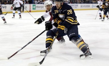 Buffalo Sabres Prepare for Western Road Trip