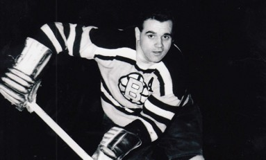 50 Years Ago in Hockey: Wings, Bruins Make 4-Player Trade
