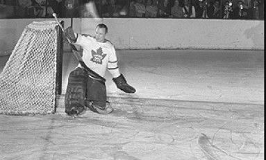 50 Years Ago in Hockey - Leafs Rout Rangers, Hawks Edge Wings