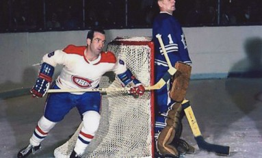 50 Years Ago in Hockey - Duff Haunts Leafs, Hull Nets 37th