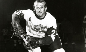 Fred Speck fired two goals for Hamilton.