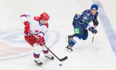 Could the Golden Knights Use Nikita Gusev Right Now?