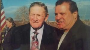 Jack Kirrane & Mike Eruzione