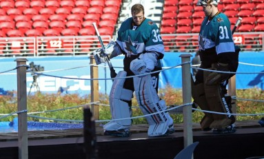 San Jose Sharks and False Concerns