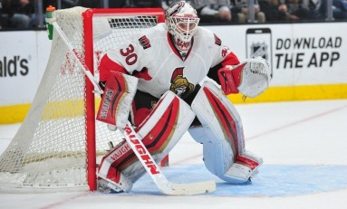 Have the Senators Gone From a Goalie Graveyard to a Goalie Factory?