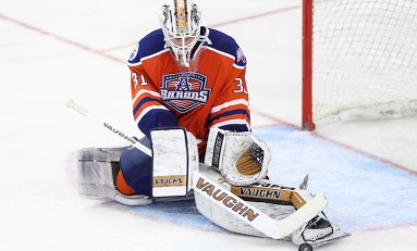 Condors Report: Goaltending a Bright Spot